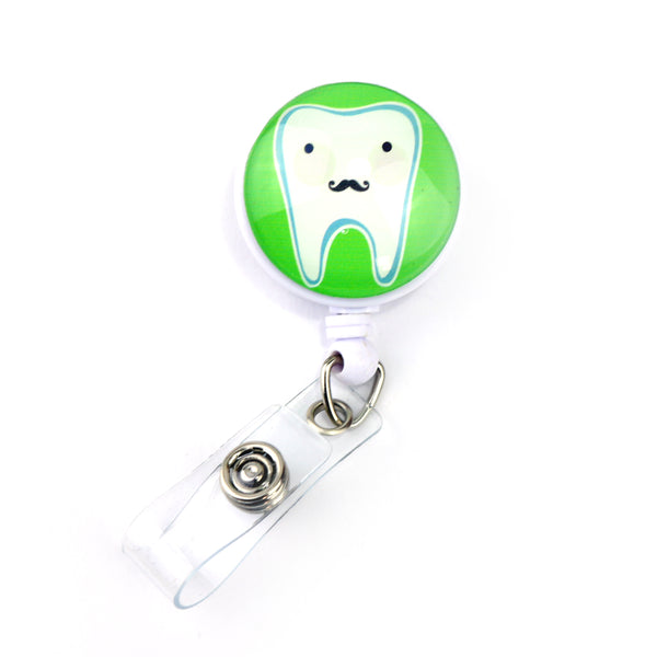 TOOTH ID BADGE