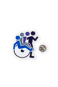 Physiotherapy Pin
