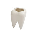Ceramic Tooth Pen Holder