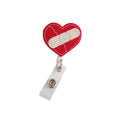 Bandage Heart Surgery ID Badge