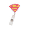 NEW SUPERMAN ID BADGE
