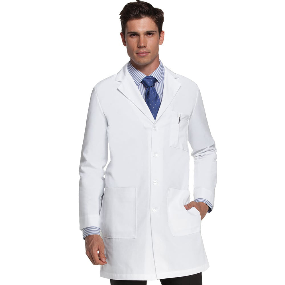 "Men's 37"" Labcoat 9599"