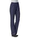 Elastic Zipper Pocket Cargo Pant - 7308