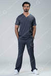 H.H Works - Mathew & Ryan Men's Scrub Set