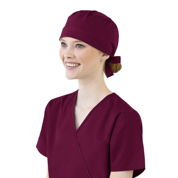 Wonder Work Scrub Cap 400