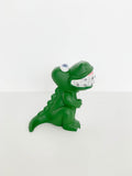 CROCODILE WITH BRACES TOY