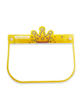 Crown Face Shield Transparent Anti-Fog Visor