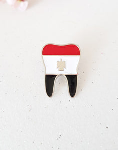 Egypt Tooth Pin