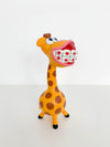 Giraffe With Braces Toy