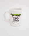 Pharmacist Ceramic Coffee Mug