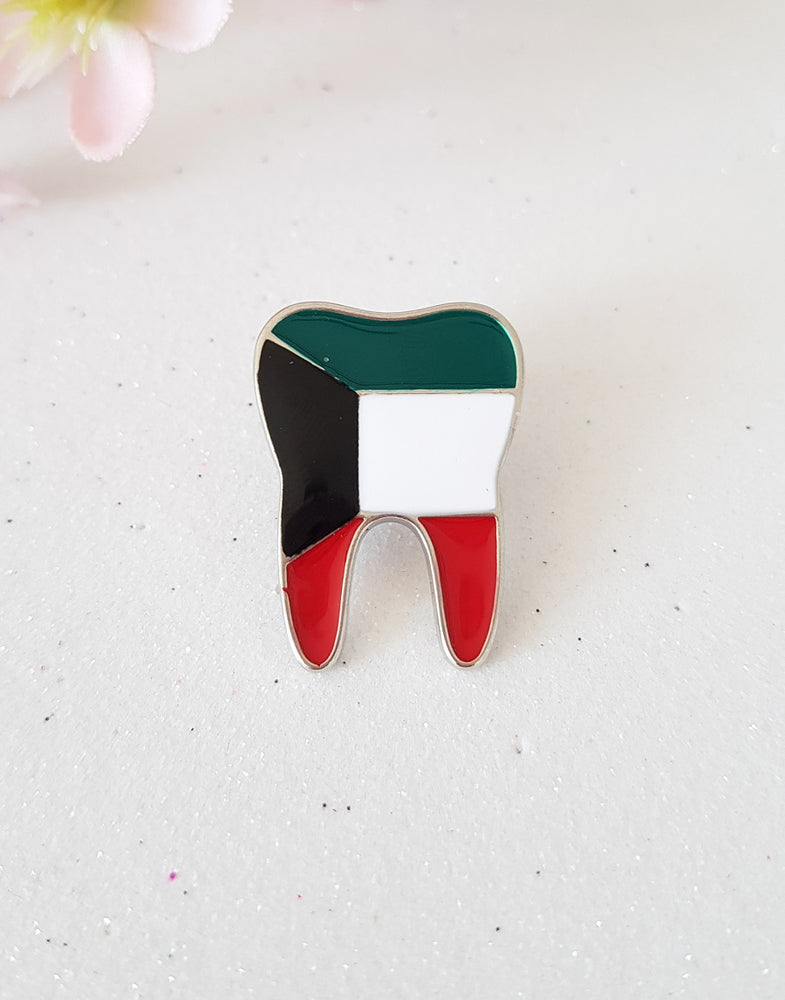Kuwait Tooth Pin