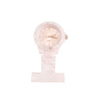 Nurse Quartz Watch White