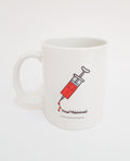 Phlebotomy Ceramic Coffee Mug