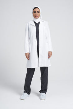 Erevan Pet - Classic Lab Coat