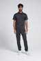 Men's Polo Shirt & Jogger Pants Scrub Set WW615-WW012