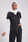 Active Pocket Top - 1708