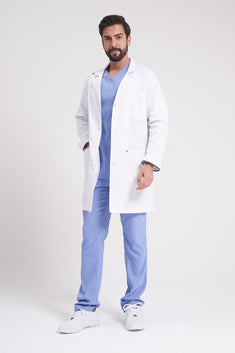 His Every Day Labcoat