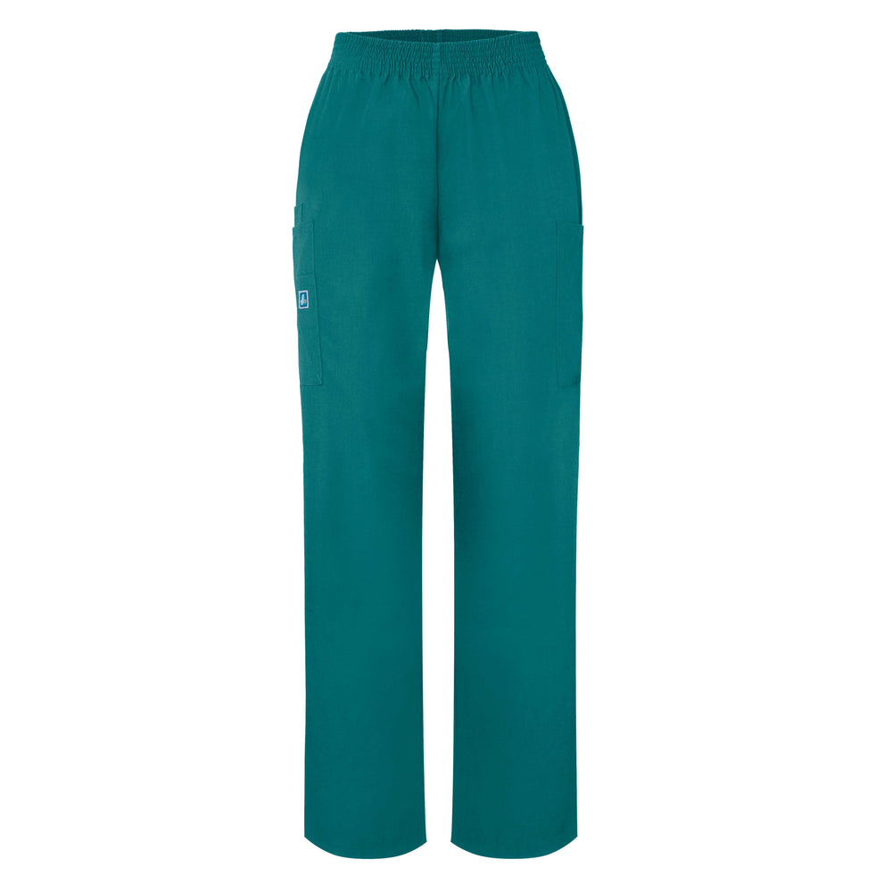 Adar Natural - Rise Comfort Pants - Blue Family 503