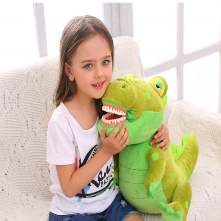 Crocodile Dental Stuff Doll