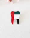 UAE Tooth Pin