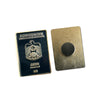 UAE Passport Pin with Magnetic clasp