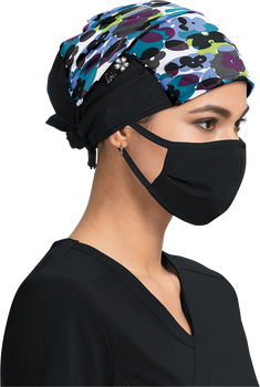 Flower Pop Surgical Hat - A129 - FPP