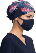 Mdls & Butterfly Surgical Hat - A129 - MDB