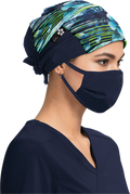 Paradise Surgical Hat - A129 - PDE