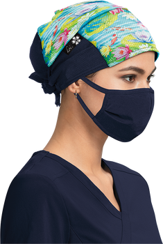 Koi Pond Surgical Hat - A145 - KIP