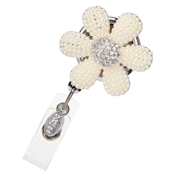 POSY DAISY BADGE REEL