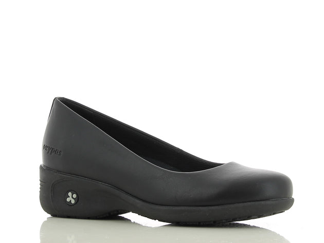 COLETTE - Professional Shoe with Heel