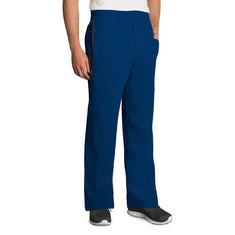 Kd110 Men's Jake Drawstring Zip Front Pant 0216