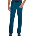Endurance Men's Straight Leg Drawstring Scrubs Pants