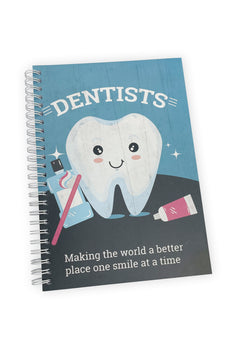 Dentists Notebook