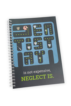 Dentistry Notebook