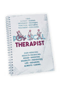 Physical Therapist Notebook