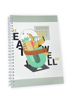 Nutritionist Notebook