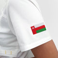 Oman Embroidery Patch
