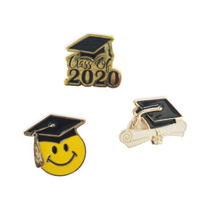 Graduation Pin Bundle