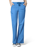 Grace Flare Leg Pant 5308 - Blue Family