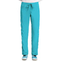Kd 110 Women's Shirred Drawstring Pant 8201