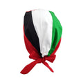 UAE Flag Surgical Hat