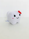 PLUSH TOY WHITE