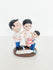 FAMILY FIGURINE