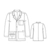 Origins Lab Coat 7106