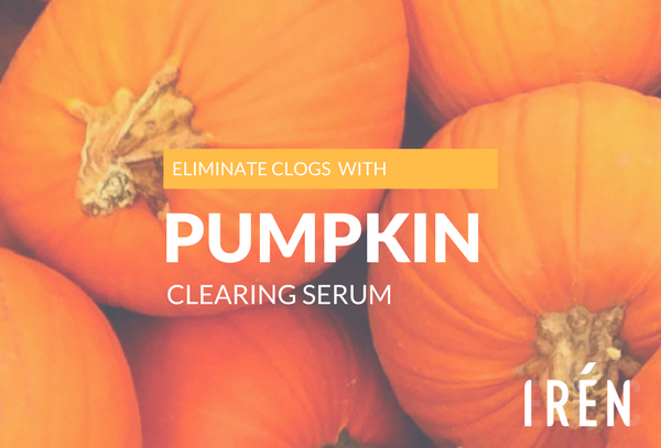 best serum for pores - clearing serum benefit