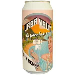 Copacabana Brut IPA - 12 x 440ml Can