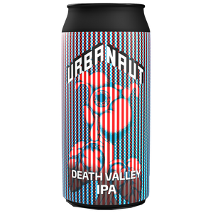 Death Valley IPA - 1 x 440ml Can