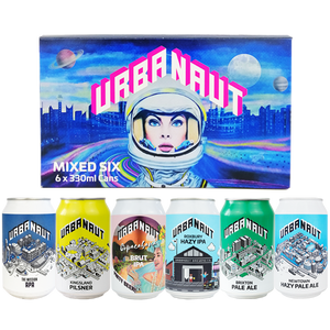 Mixed Six - 6 x 330ml Cans