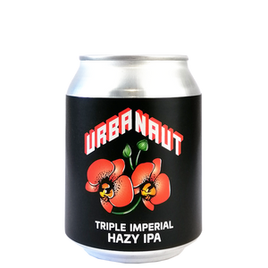 Triple Imperial Hazy IPA 14.9% - 1 x 250ml Can